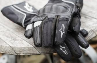 Los 5 mejores guantes Alpinestars baratos del 2016