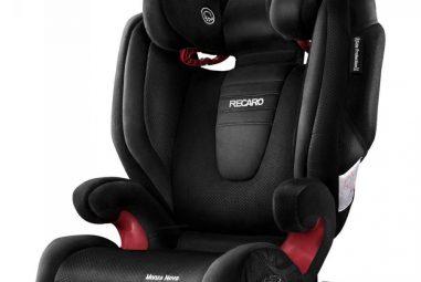 Análisis de RECARO Monza Nova 2 Seatfix: Opiniones y precio