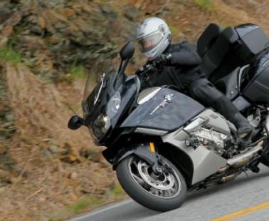 El mejor baúl para moto del momento