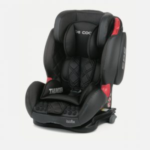 comprar Be Cool Thunder Isofix opiniones