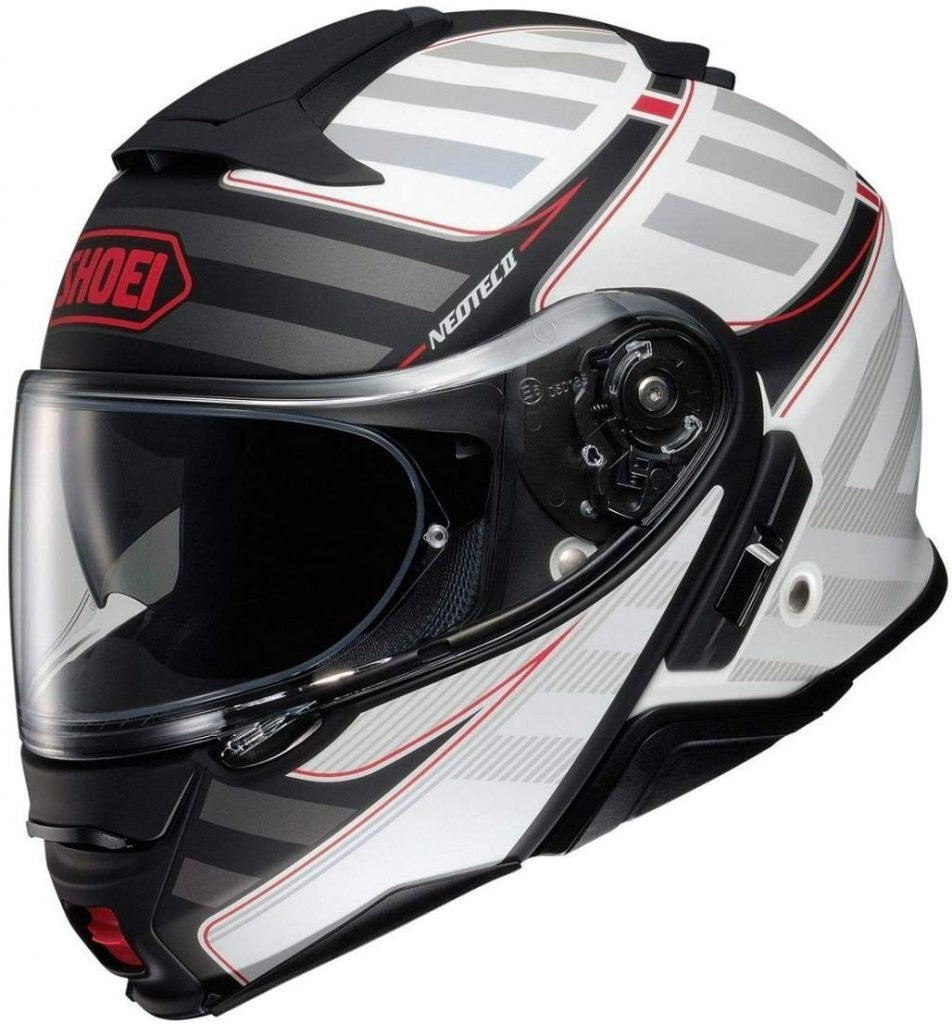shoei casco moto amazon comprar opiniones