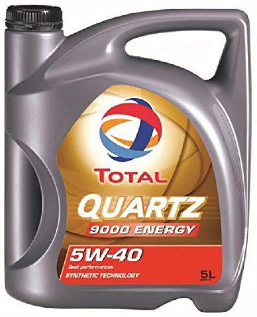 total quartz aceite para coche 5w40 comprar opiniones