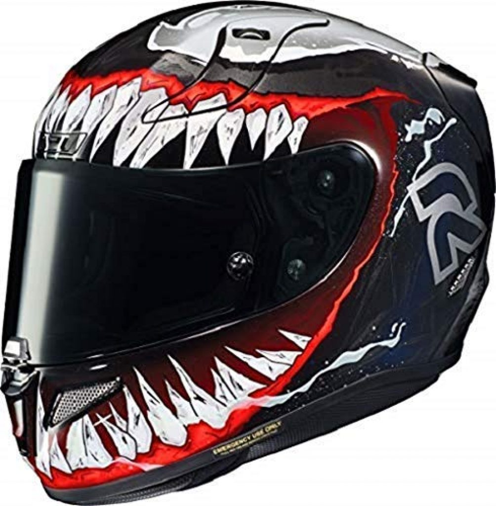 M LS2 Casco Integral Negro Cr/áneo