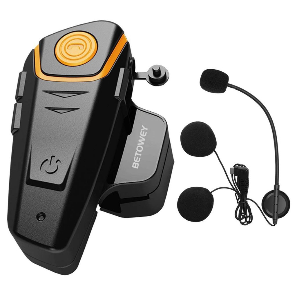 betowey intercomunicador moto amazon comprar opiniones