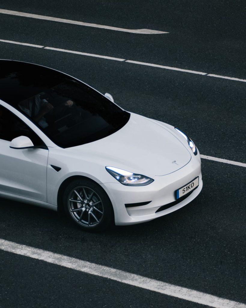La IA y los coches autodirigidos