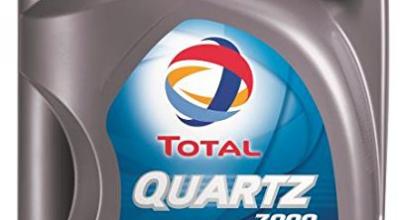 Análisis de Total Quartz 7000: Opiniones y precios
