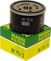 Filtros Mann baratos de aceite y de aire