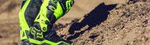 Las 5 mejores botas de motocross baratas