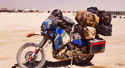 Las 10 mejores maletas de moto del momento