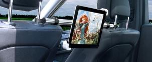 Los 5 mejores soportes de tablet para coche baratos del 2020